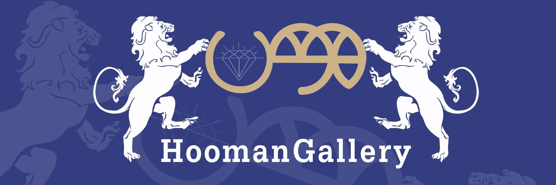 گالری هومن با مدیریت هومن زنگنه